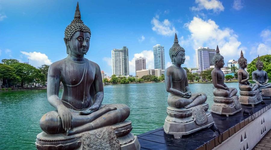 Colombo, Sri Lanka, Asia