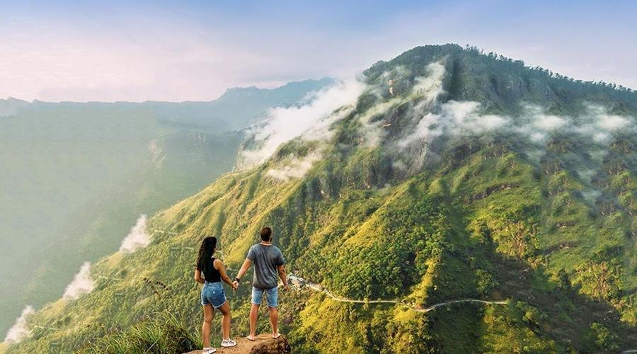 Romantic Sri Lanka, Asia