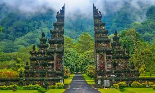 Bali, Indonesia, Asia