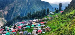 Kasol, Himachal, India, Asia, Travel Leads