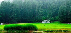 Khajjiar, Himachal, India, Asia, Travel Leads